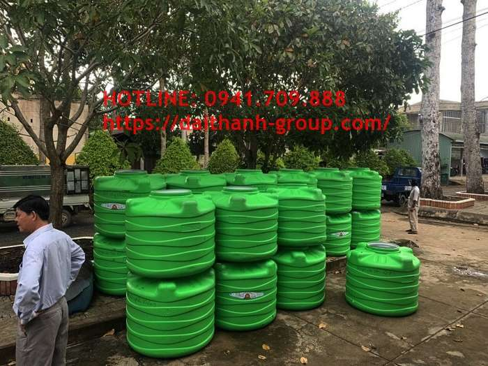 Giới thiệu Đại lý phân phối bồn nước nhựa Đại Thành Trà Vinh của Tân Á Đại Thành
