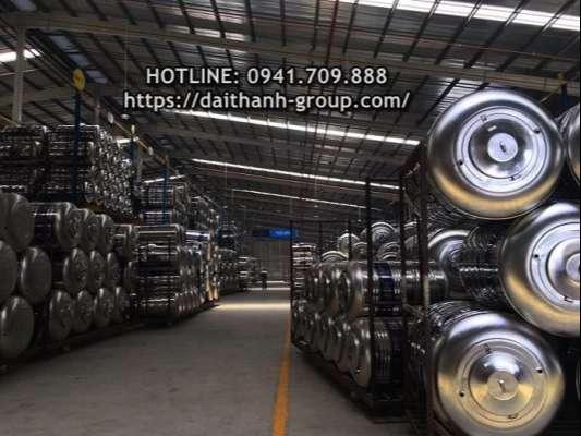 Đại lý phân phối bồn nước inox Đại Thành Quận Bình Thạnh