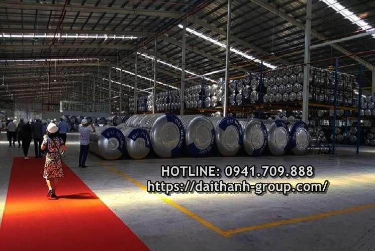 Đại Thành Group chuyên cung cấp bồn nước chính hãng, uy tín, chất lượng