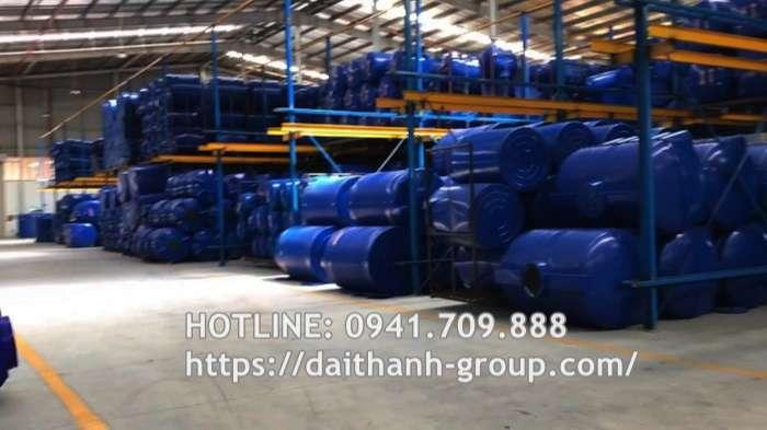 Danh sách các đơn vị cung cấp bồn nước nhựa Đại Thành