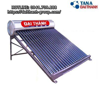 Phân phối máy năng lượng mặt trời Đại Thành tại Hà Nội