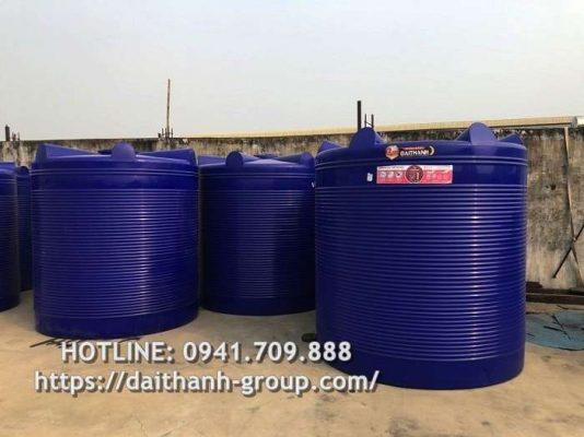 Đại lý phân phối bồn nước nhựa 300l Đại Thành