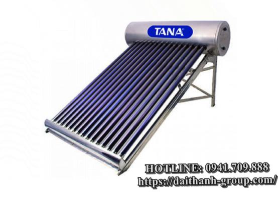 Phân phối máy nước nóng NLMT Tân Á tại Hà Nội