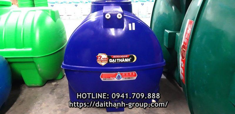 Phân phối bồn nước nhựa Đại Thành